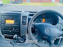 Mercedes Sprinter 2011 313 CDI Lwb High Roof Panel Van Euro 5 No Vat