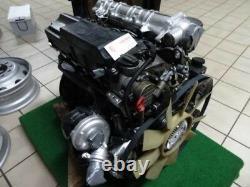 Mercedes Sprinter 311 2.1, 2.2CDI Engine Rebuilding Service