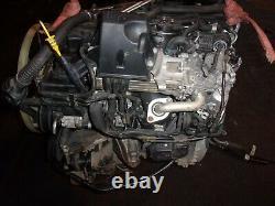 Mercedes Sprinter 313 CDI 2017 2143cc Complete Engine Om651955 35,000 Miles