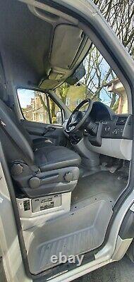 Mercedes Sprinter 313 CDI 65/2016 LWB Excellent condition