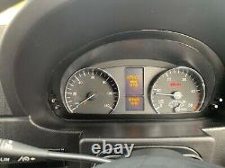 Mercedes Sprinter 316 CDI LWB