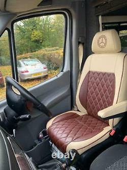 Mercedes Sprinter 316 Camper
