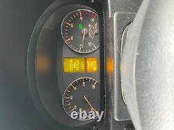 Mercedes Sprinter Camper 2006 SWB AUTOMATIC