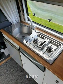 Mercedes Sprinter Camper Van Really tidy