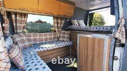 Mercedes Sprinter Campervan Motorhome