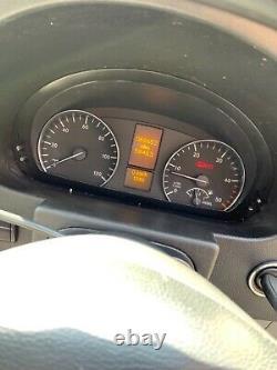 Mercedes Sprinter LWB 313CDI LOW MILEAGE! 89700