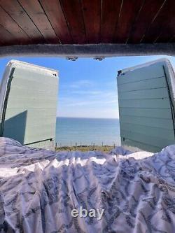 Mercedes Sprinter Lwb High Roof, Beautiful Van Life Campervan Conversion