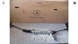 Mercedes Sprinter Power Steering Rack. 2006.2018. Fit All Models Original