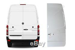 Mercedes Sprinter Rear Door High Roof Back Driver O/S 2006 to 2017 NEW