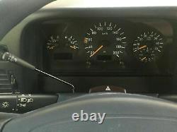 Mercedes Sprinter Tempomat Satz 208D 210D 212D 901 902 903 904 GRA Wohnmobil