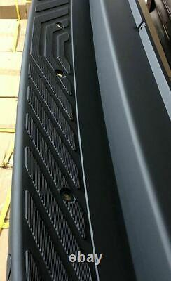 Mercedes Sprinter VW Crafter Rear Foot Step Plastic Cover 2006-2018