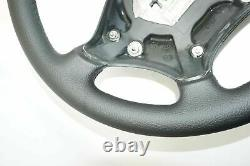 Mercedes Sprinter W906 Vw Crafter 2006-2015 Steering Wheel New Leather