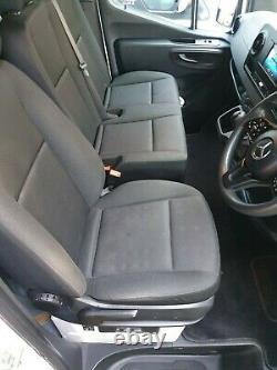 Mercedes Srinter 316 CDI 2019 161hp LWB 1 year mercedes waranty