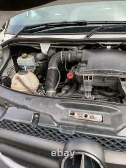 Mercedes sprinter 516 cdi mini coach