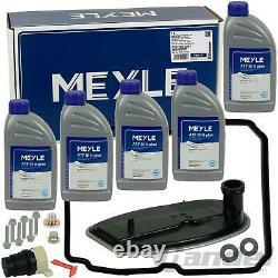 Meyle Ölwechsel Satz Automatikgetriebe Mercedes W S 202 203 204 210 211 212 W461