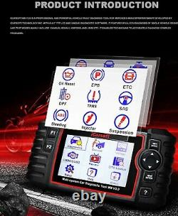 NEU OBD Diagnosegerät iCarsoft MB V3.0 for Mercedes-Benz/Sprinter/Smart scanner