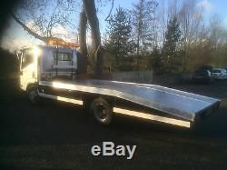 Recovery Body Transport Body Sprinter Transit Iveco Vw Crafter T5
