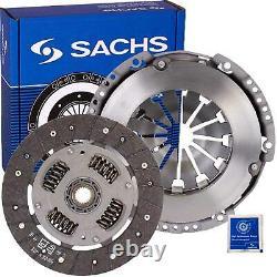 Sachs Kupplungssatz Mercedes C Klasse W203 E Klasse W210 W211 Sprinter Vito W639