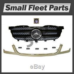 Sprinter Mercedes Benz Grille Conversion Kit Fit Dodge Freightliner OEM