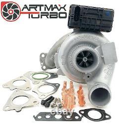 Turbolader für Mercedes 280 CDI 320 CDI V6 765155 140KW 190PS 165KW 224PS