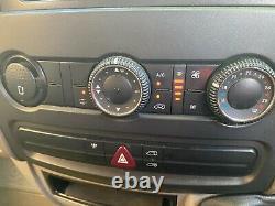 2009 (59) Mercedes-benz Sprinter 2.1 311 CDI Mwb 109 Bhp