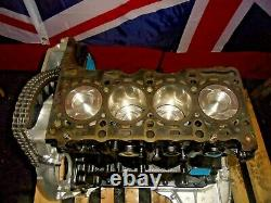 2010 2017 Recon Mercedes Sprinter, Vito 2.1 Diesel Om651 Moteur Short End