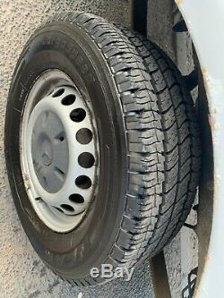 2011 Mercedes-benz Sprinter 313 CDI 2.1 Lwb 129 Bhp Diesel
