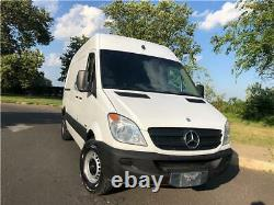 2013 Mercedes-benz Sprinter Low Mileage! Extra Clear