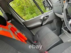 2014 Mercedes Sprinter 316 CDI Lwb 160 Bhp Camion De Récupération