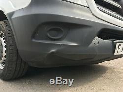 2015/65 Mercedes Sprinter 313cdi Lwb Haut Panneau De Toit Van Ref Uwg Ossett