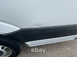 2016 (66)mercedes-benz Sprinter 313 2.1cdi 130bhp Lwb L3 Panneau Van Diesel Manual