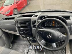 2017(67) Mercedes Sprinter Lwb 2.1 314 CDI Lwb Haut Toit 140 Bhp Diesel