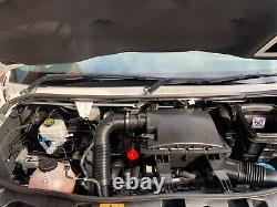 2018 Reg Mercedes Benz Sprinter 2.1 CDI 314 Lwb Diesel Van White Euro 6