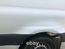 2019 (69 Plaques) Mercedes Benz Sprinter 314 Lwb Toit Haut, Rwd Panel Van