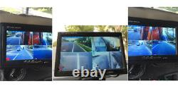 4ch Dvr Video Recorder Box 7'' Monitor Side Front Rear View Camera For Bus Truck 4ch Dvr Video Recorder Box 7'' Monitor Side Front Rear View Camera For Bus Truck 4ch Dvr Video Recorder Box 7'' Monitor Side Front Rear View Camera For Bus Truck 4