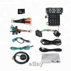 7 Bluetooth Gps Sat Nav Dab Radio Lecteur DVD Chaîne Stéréo Pour Mercedes Sprinter W639