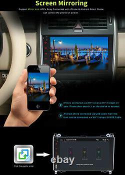 9android10 Sat Nav Pour Mercedes Classe A/b Viano Vito Sprinter W639 Stereo Dab