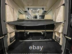 Airstream Interstate 3500 Ext Lounge Mercedes Benz Sprinter Classe B Propre