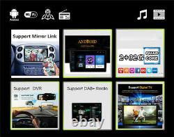 Android8.1 1din 10.1 Hd Head Unit Voiture Stereo Radio Mp5 Player Gps Sat Nav 2+32g