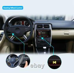 Autoradio Android 10 Für Mercedes Benz W639/vito/viano/w906 Sprinter/w169 4g+64g