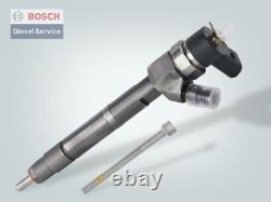 Bosch Einspritzdüse Injektor Mercedes CDI Alle Nummern C E ML G S Sprinter Vito