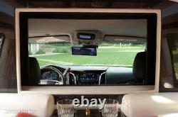 Cadillac Escalade Esv 2016 Incroyable Pdg Conversion Jet Privé Sur Roues