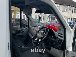 Camion De Récupération De Sprinter De Mercedes 3.5ton