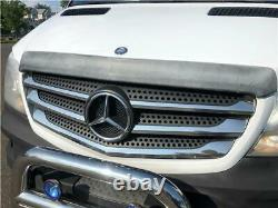 Camper Mercedes-benz Sprinter 2014