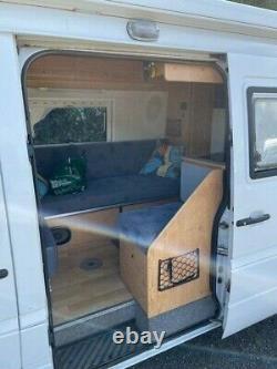 Camping-cars Camper Vans