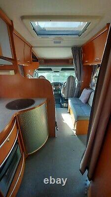 Caravane Mercedes Sprinter