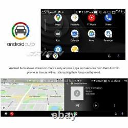 Dsp Android 10.0 Stereo Radio Dab+ Satnav Mercedes Classe A/b Sprinter Vito Viano