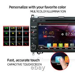 Für Mercedes Benz W447 W639 W169 W245 Vito Viano Android 10.0 Autoradio Navi Gps