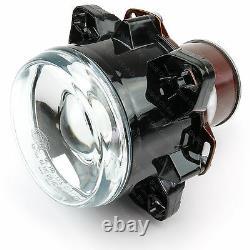 Hella 90mm / Phares Feux De Croisement / Main / Faisceau / Sidelight Kitcar / Hotrod / Personnalisé
