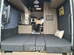 Incroyable Mercedes Sprinter Campervan Conversion